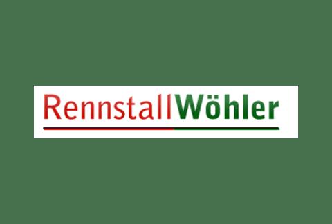 Rennstall Woehler