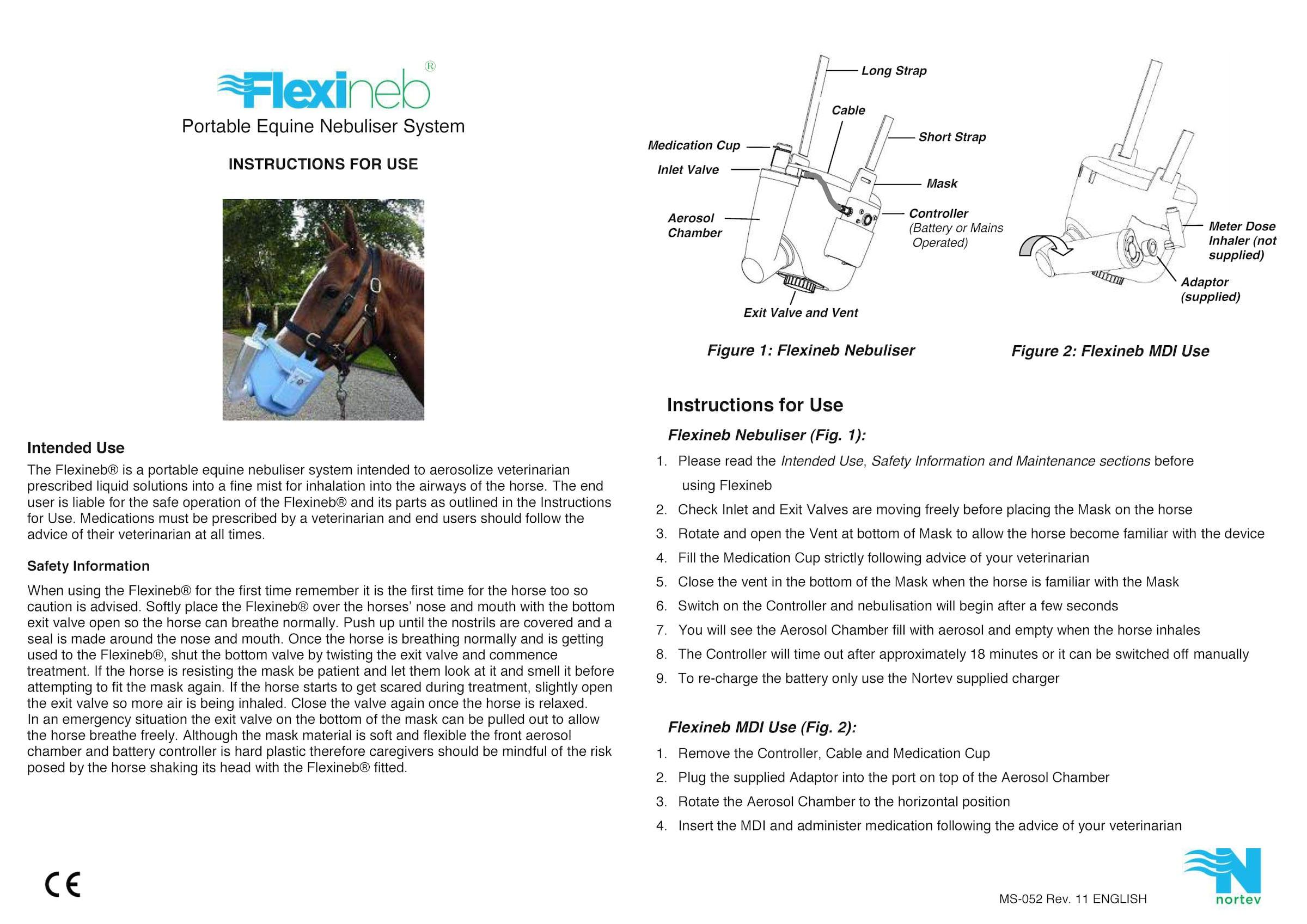 Instructions Flexineb 1 En 1