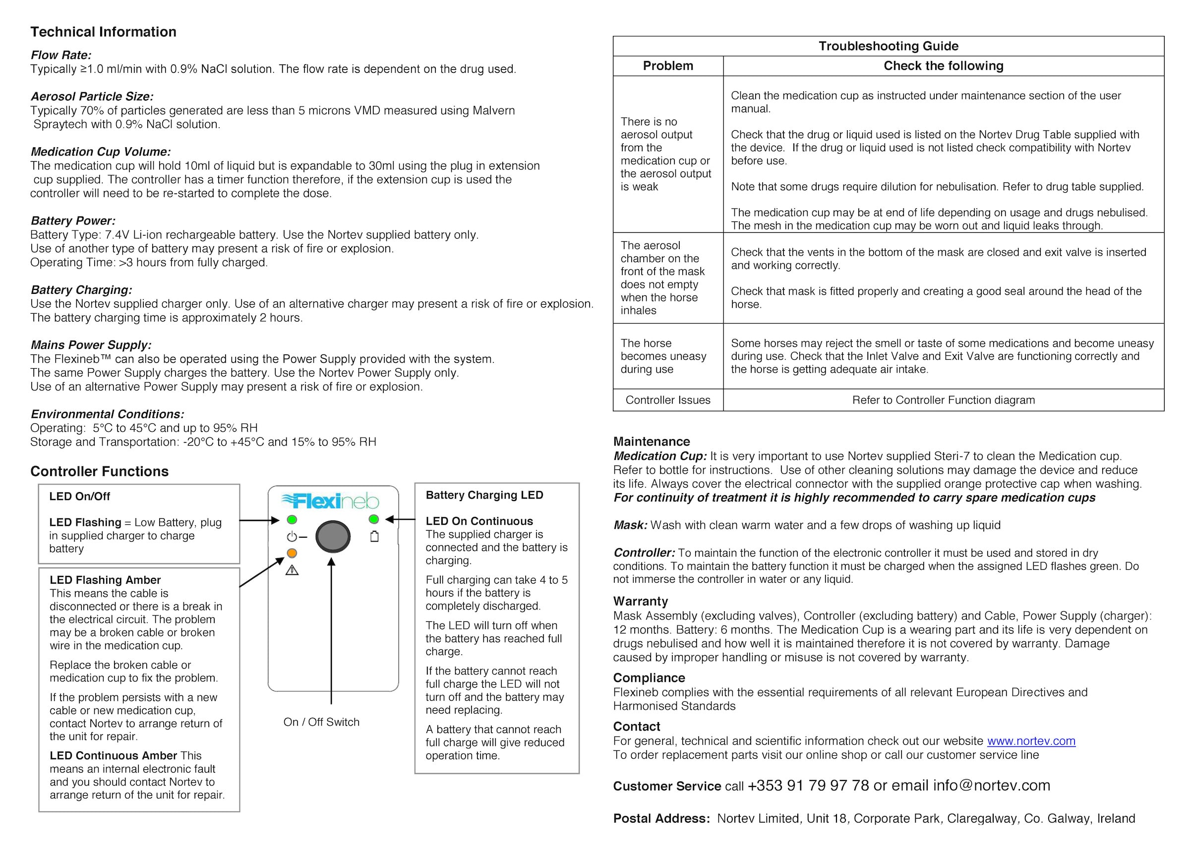 Instructions Flexineb 1 En 2