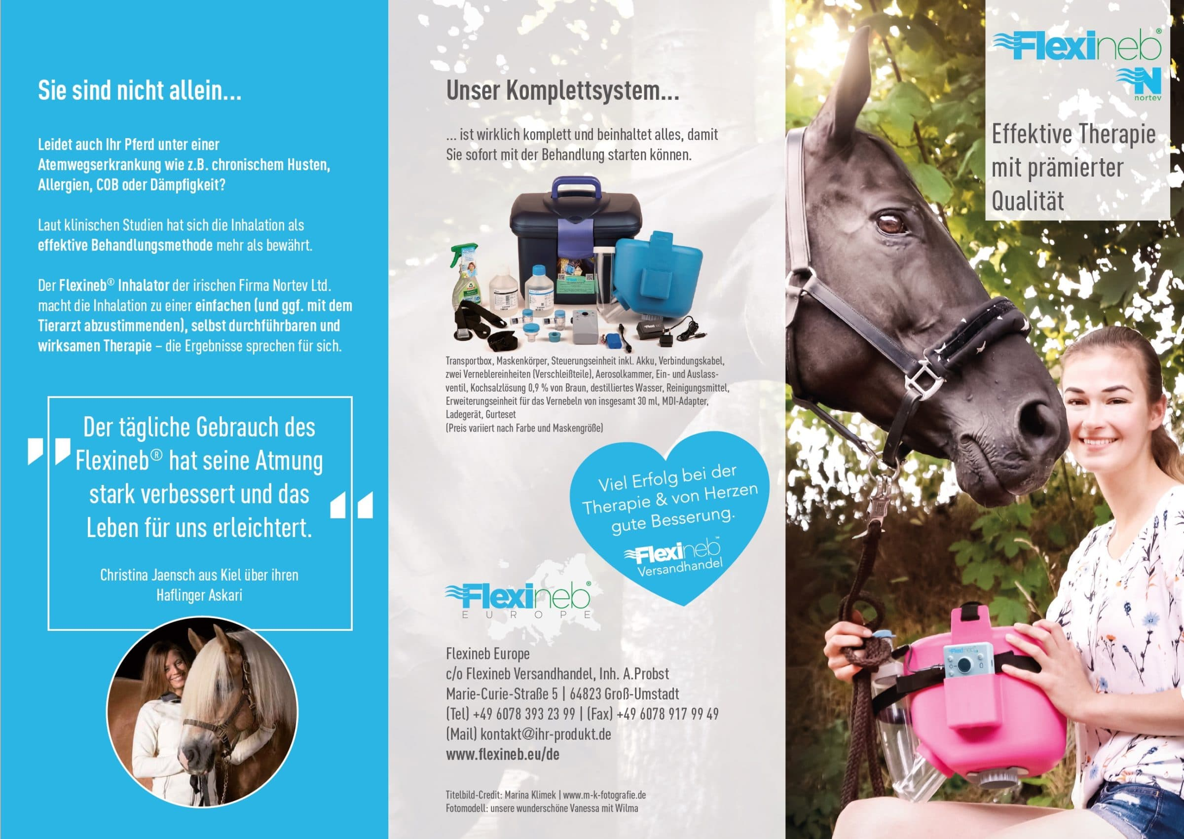 Flyer Flexineb De 04 19 1